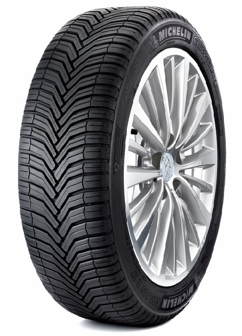 MICHELIN 215/65 R16 CrossClimate+ 102V